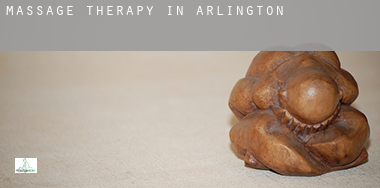 Massage therapy in  Arlington