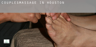 Couples massage in  Houston