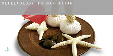 Reflexology in  Manhattan