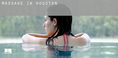 Massage in  Houston